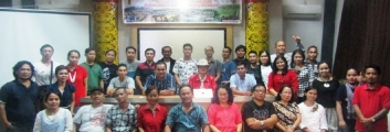 Strategic Planning Institut Dayakologi