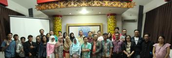 Diskusi Etnografi Gerakan Sosial Ekologi
