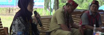 Dialog RAPS di Gawai Serumpun Tampun Juah 2019