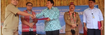 MUBES Adat Besar Tiong Kandang Sukses Digelar, Hasilkan 8 Pakat Tiong Kandang
