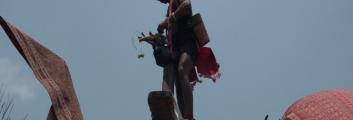 Ritual Adat Ngumpan Sandung Kenyalang: Merayakan Harmoni Relasi Manusia-sesama, Alam dan Sang Pencip